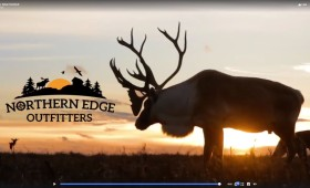 Northern Edge Outfitters on Canada in the Rough