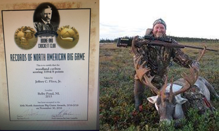 Boone and Crockett Club 30th North American Big Game Awards
